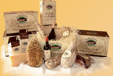 """""""Buongustaio"""" Gift Pack"""